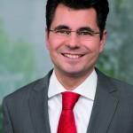 Mahr, Georg - MdL-Kandidat